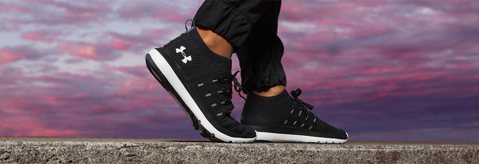 separation shoes 7e77d 02d8a Women's UA Slingflex Rise Running Shoes