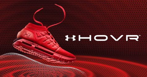 Zapatillas de Running HOVR