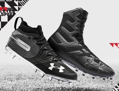 zapatos para futbol americano under armour zapatillas