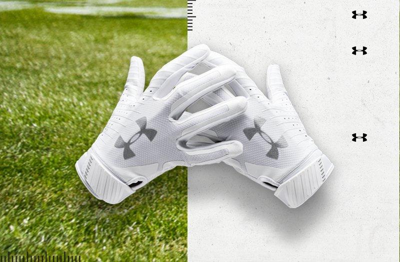 hot sale online 357b9 3e07f Under Armour   Football Cleats, Apparel   Gear