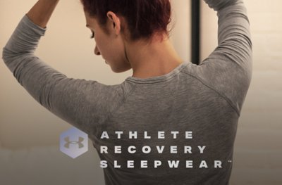 UA Athlete Recovery Sleepwear