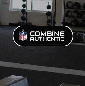 6a907bd83556 Men s NFL Combine Authentic