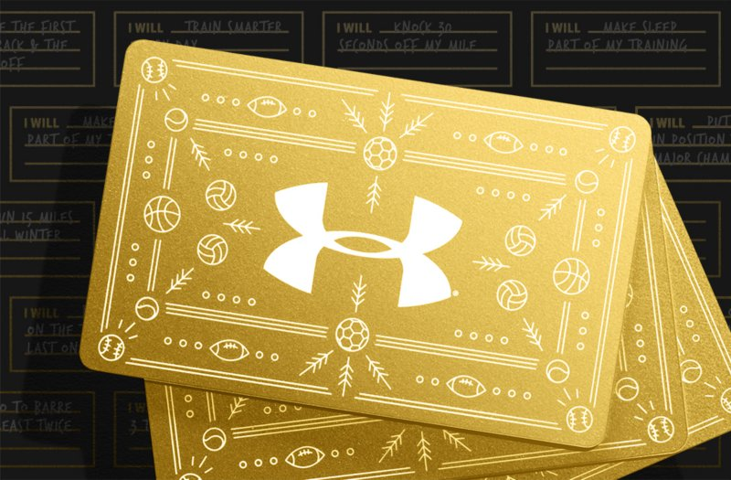 ba48ba44b7 Under Armour Gift Cards & Gift Certificates | CA