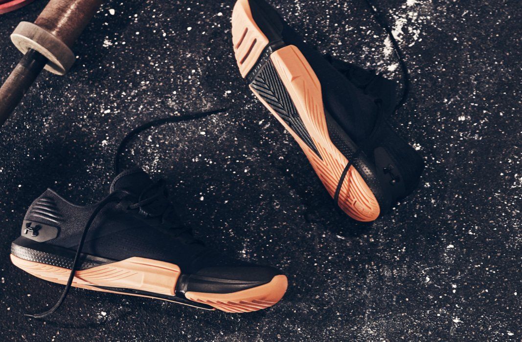 Under armour abbigliamento sportivo scarpe sportive e accessori