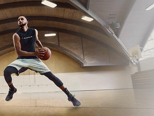 1f01300e77a Zapatillas de baloncesto