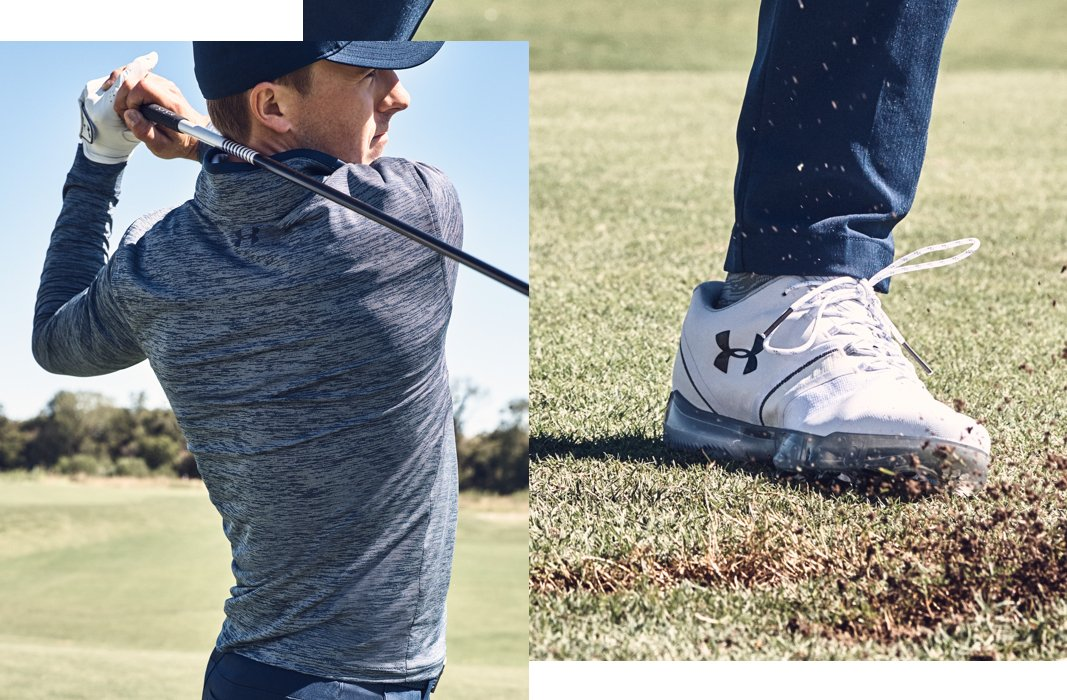 73d95a0c5 Raise your game with low, lightweight stability and a powerful hitting  platform engineered for Major Champion Jordan Spieth.