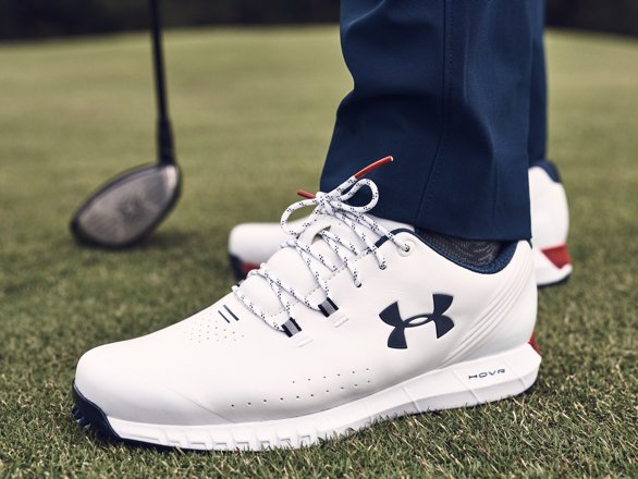 d489eef4 UA HOVR Golf | Under Armour US