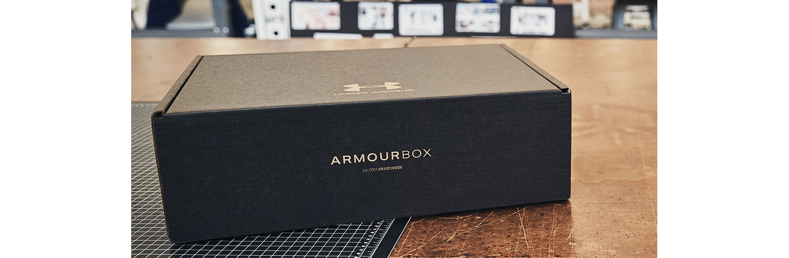 a904695936 ArmourBox: A Personalized Subscription Box Service by Under Armour | US