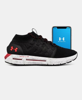New Arrival Men's UA HOVR Phantom Connected Running Shoes  2 Colors $140