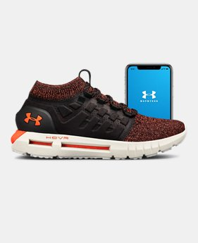 Men's UA HOVR Phantom Connected FREE U.S. SHIPPING 2  Colors Available $140