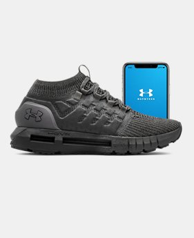 Men's UA HOVR™ Phantom Connected  1  Color Available $140