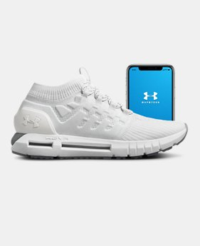 Men's UA HOVR Phantom Connected FREE U.S. SHIPPING 4  Colors Available $140