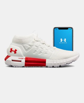 Men's UA HOVR Phantom Connected  3  Colors Available $140