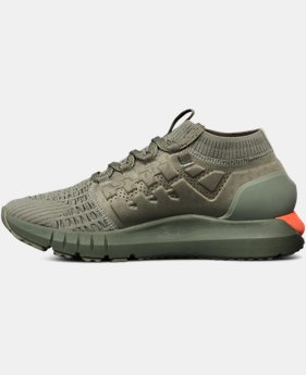 Men's UA HOVR Phantom Connected Running Shoes  0  Color Available $0