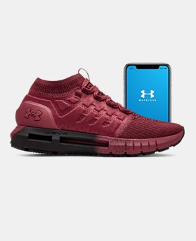 Men's UA HOVR™ Phantom Connected  7  Colors Available $140