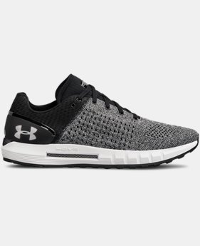 Men's UA HOVR Sonic Connected Running Shoes  2  Colors Available $110