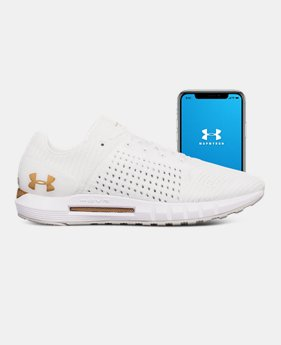 Men's UA HOVR Sonic Connected Running Shoes  1  Color $110