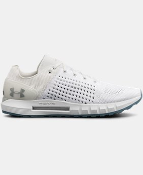 Men's UA HOVR Sonic Connected Running Shoes  4  Colors Available $110