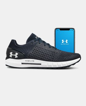 Men's UA HOVR™ Sonic Connected Running Shoes  1  Color Available $110