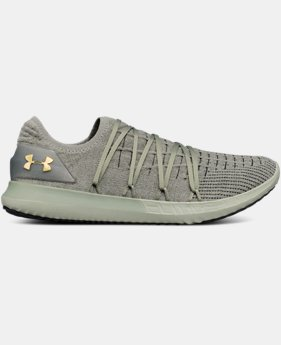 New Arrival Men's UA SpeedForm® Slingshot 2 Running Shoes   $100