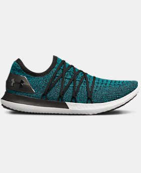 Men's UA SpeedForm® Slingshot 2 Running Shoes FREE U.S. SHIPPING 4  Colors Available $100