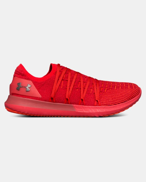 Men's UA SpeedForm® Slingshot 2 Running Shoes, Red, pdpMainDesktop image number 0