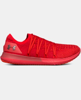 Men's UA SpeedForm® Slingshot 2 Running Shoes  1  Color Available $100