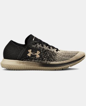 Men's UA Threadborne Blur Running Shoes   $100