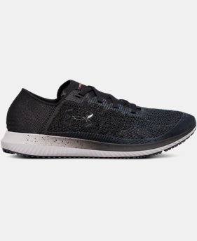 Men's UA Threadborne Blur Running Shoes  3  Colors Available $50 to $75.99