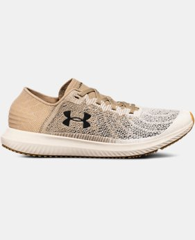 Men's UA Threadborne Blur Running Shoes  1  Color Available $75.99