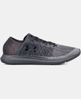 Men's UA Threadborne Blur Running Shoes  2  Colors Available $50 to $75.99