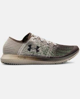 Men's UA Threadborne Blur Running Shoes  5  Colors Available $100