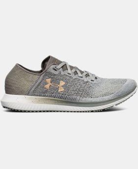 New Arrival Men's UA Threadborne Blur Running Shoes   $100