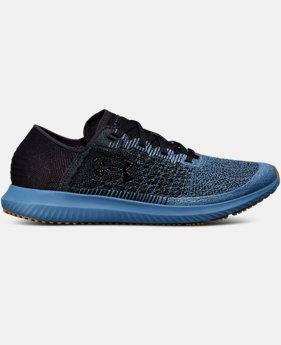 Men's UA Threadborne Blur Running Shoes  2  Colors Available $100