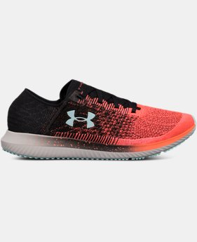 Men's UA Threadborne Blur Running Shoes  1  Color Available $100
