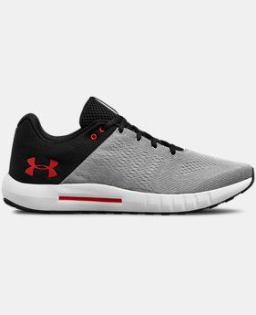 Men's UA Micro G® Pursuit Running Shoes  1  Color Available $63.75