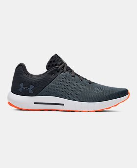 Best Seller Men s UA Micro G® Pursuit Running Shoes 8 Colors Available  70 b8924c2468b
