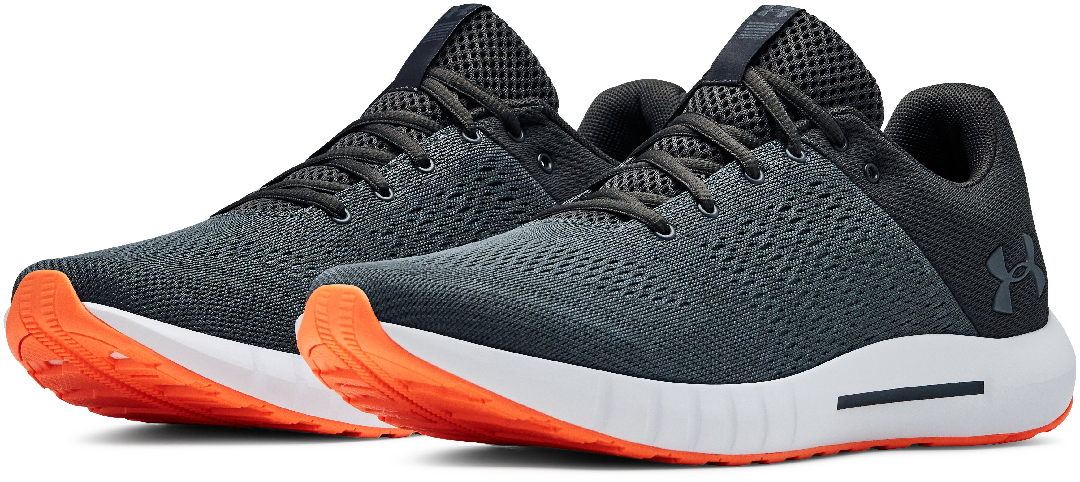 Men's UA Micro G® Pursuit Running Shoes,