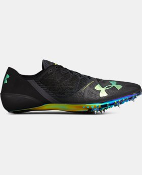 Best Seller UA SpeedForm® Sprint 2 Running Shoes   $120