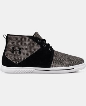 Men's UA Street Encounter IV Mid Slides  2 Colors $70