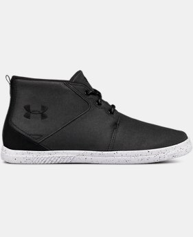 Men's UA Street Encounter IV Mid Slides  4  Colors Available $70