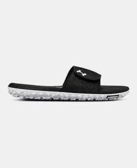 2a32636c6 Slides Shoes & Sandals for Men | Under Armour US