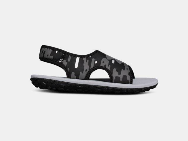 a83e083b23e Boys  Pre-School UA Fat Tire II Sandals