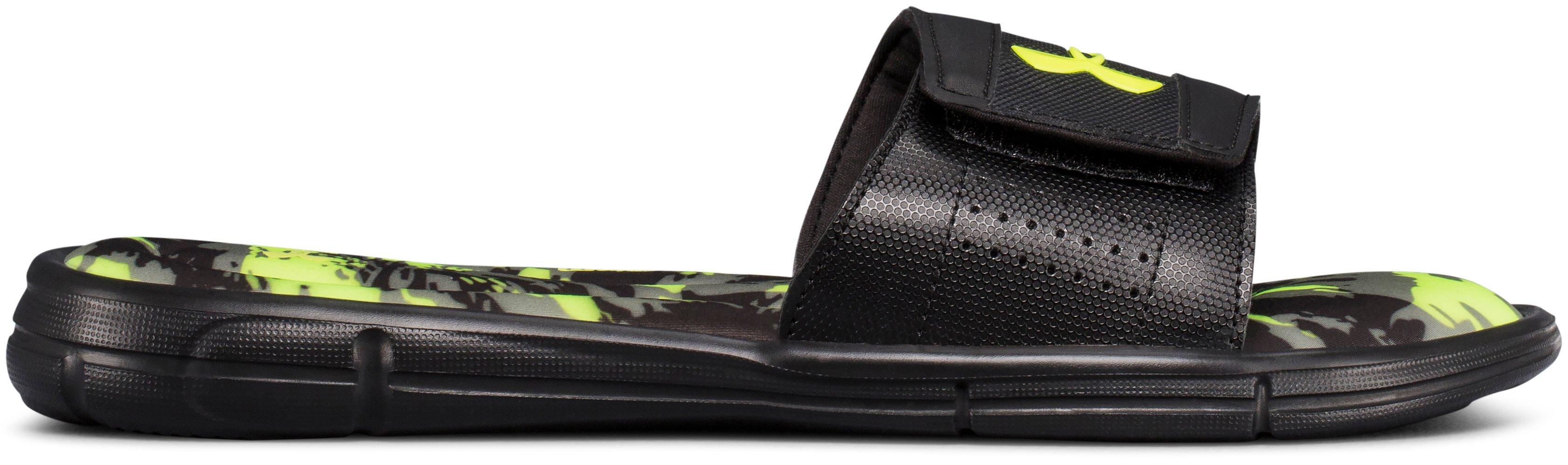 Under Armour Ignite Breaker V ... Men's Slide Sandals