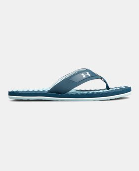 ac92b88eb Men s UA Marathon Key III Slides 3 Colors Available  32
