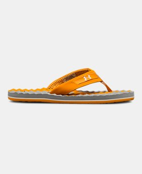 b65ca67be728 Boys  UA Marathon Key III Slides 2 Colors Available  30