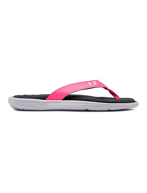 23748a47f7a6 This review is fromWomen s UA Marbella VI Sandals.