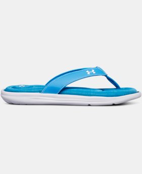 Women's UA Marbella VI Sandals  6  Colors Available $32