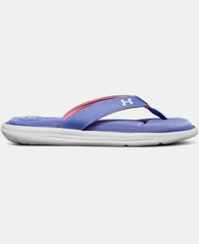 Women's UA Marbella VI Sandals  4  Colors Available $32
