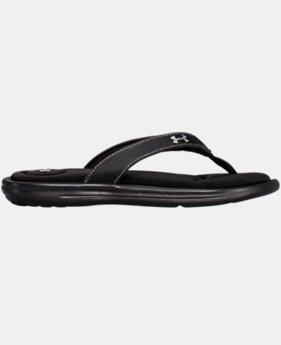 Girls' UA Marbella VI Sandals   $35